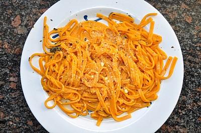 gastronomia, cocina domestica, fideos, queso, past