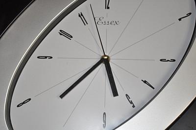 imágenes gratis reloj, hora, tiempo, de pared, de cerca, horizonta