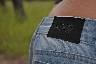 imágenes gratis exterior, jean, cintura, de cerca, enfoque prefere