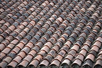 Imagen de techo de tejas foto gratis 100004298 for Tejas livianas para techos