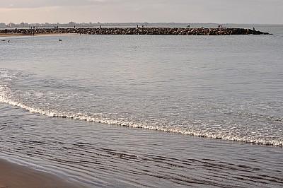 Playa Mar del Plata