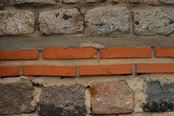 Imagen de fondo background pared muro muros piedra vista - Ladrillos de piedra ...