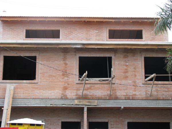 Imagen de casa construccion arquitectura vista de frente for Construccion arquitectura