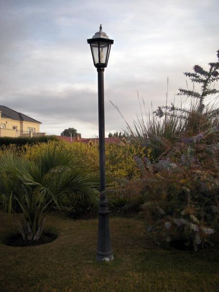 Imagen de prod03 faro farol jardin casa exterior patio for Faros para jardin