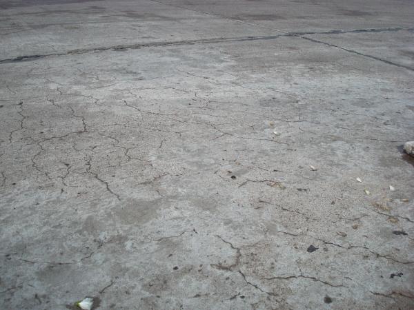 Imagen de piso cemento fondo background nadie vista de - Piso de cemento pulido blanco ...