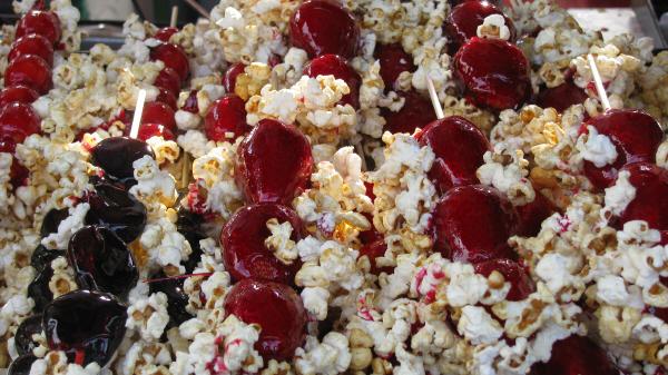 prod06,frutilla,frutillas,color,colores,rojo,colorido,comida,comidas,comer,pop corn,palomita,palomitas de maiz,dulce,dulces,caramelo,acaramelado,postre,