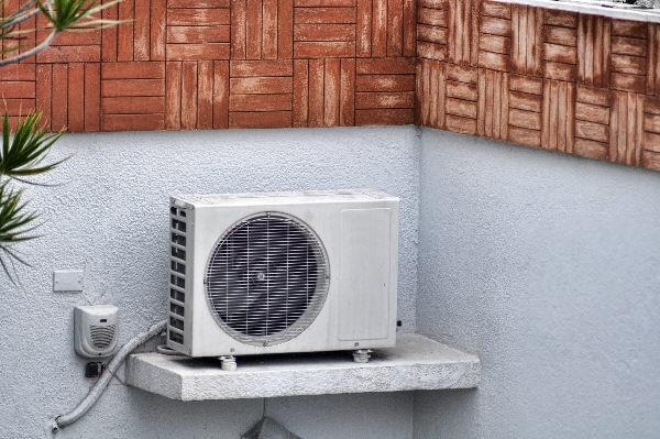 Imagen de prodjune2010 motor refrigeracion aire aire for Temperatura ideal aire acondicionado invierno