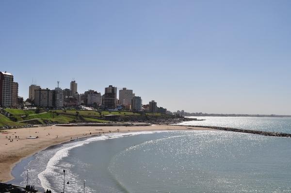 Imagen De Costa Atlantica Mar Del Plata Buenos Aires